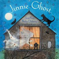 Jinnie Ghost (Paperback)