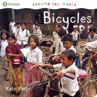 Bicycles - Around the World (Paperback)