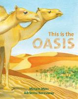 This is the Oasis (Paperback)