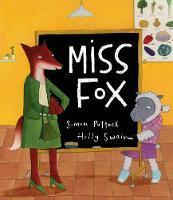 Miss Fox (Paperback)