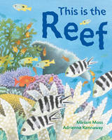 This is the Reef (Paperback)
