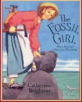 The Fossil Girl (Paperback)