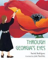 Through Georgia's Eyes (Hardback)