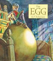 The Egg (Paperback)