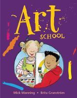 Art School (Paperback)