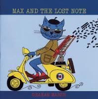 Max and the Lost Note (Hardback)
