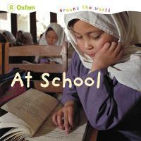 At School - Around the World (Hardback)