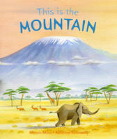 This is the Mountain (Hardback)