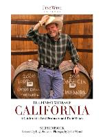 The Finest Wines of California (Paperback)
