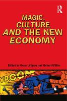 Magic, Culture and the New Economy (Paperback)