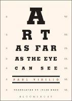 Art as Far as the Eye Can See (Hardback)