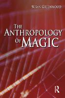 The Anthropology of Magic (Paperback)