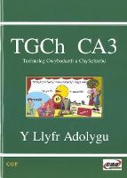 Technoleg Gwybodaeth a Chyfathrebu - Y Llyfr Adolygu (Paperback)