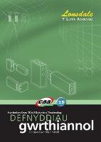 Hanfodion Cwrs TGAU Dylunio a Thechnoleg: Defnyddiau Gwrthiannol - Y Llyfr Adolygu (Paperback)