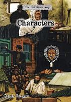 Old Welsh Way, The: Characters (Paperback)
