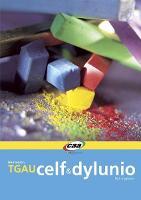 Hanfodion TGAU Celf a Dylunio (Paperback)