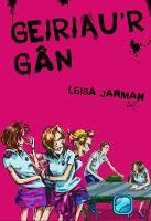 Geiriau'r Gan (Paperback)
