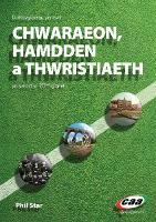 Datblygiadau ym Myd Chwaraeon, Hamdden a Thwristiaeth yn ystod yr 20fed Ganrif (Paperback)