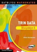 Datblygu Mathemateg: Trin Data Blwyddyn 5 (Paperback)