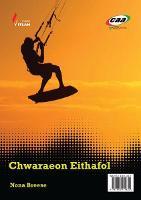 Cyfres y Fflam: Chwaraeon Eithafol/Bawd y Diafol (Paperback)