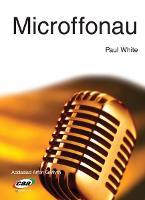 Microffonau (Paperback)