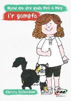 Cyfres Moli a Meg: Mynd am Dro gyda Moli a Meg i'r Gampfa (Paperback)