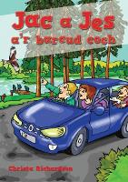 Cyfres Jac a Jes: Jac a Jes a'r Barcud Coch (Paperback)