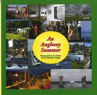 Anglesey Summer, An (Paperback)