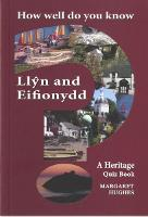 How Well Do You Know Llyn and Eifionydd? (Paperback)