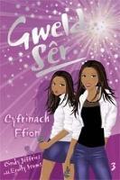Cyfres Gweld Ser: 3. Cyfrinach Ffion (Paperback)