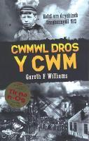 Cwmwl dros y Cwm (Paperback)