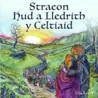 Straeon Hud a Lledrith y Celtiaid (Paperback)