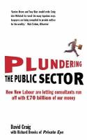 Plundering the Public Sector: How New Labour are Letting Consultants run off with GBP70 billion of our Money (Paperback)