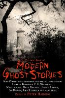 The Mammoth Book of Modern Ghost Stories - Mammoth Books (Paperback)