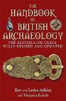 The Handbook of British Archaeology (Paperback)