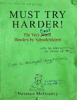 Must Try Harder!