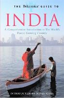 The Britannica Guide to India: A Comprehensive Introduction to the World's Fastest Growing Country - Britannica Guides (Paperback)