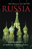 The Britannica Guide to Russia: The Essential Guide to the Nation, Its People, and Culture - Britannica Guides (Paperback)