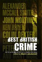 The Mammoth Book of Best British Crime - Mammoth Books (Paperback)