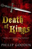 Death of Kings: No 2 - Nick Revill (Paperback)
