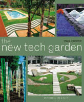 The New Tech Garden (Paperback)
