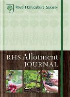 RHS Allotment Journal