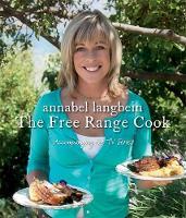 The Free Range Cook (Hardback)