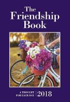 The Friendship Book 2018 (Hardback)
