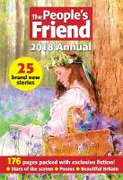 The People's Friend 2018 Annual (Hardback)