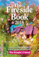 The Fireside Book 2018 (Hardback)