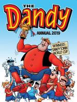 The Dandy Annual 2019 2019