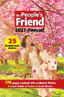 The People's Friend Annual 2021
