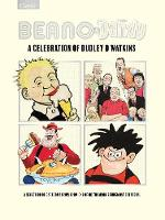 The Beano & Dandy Giftbook 2021