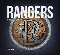 Rangers In The Black & White Era (Hardback)